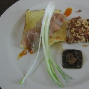 ristorante La Locanda Dello Chef